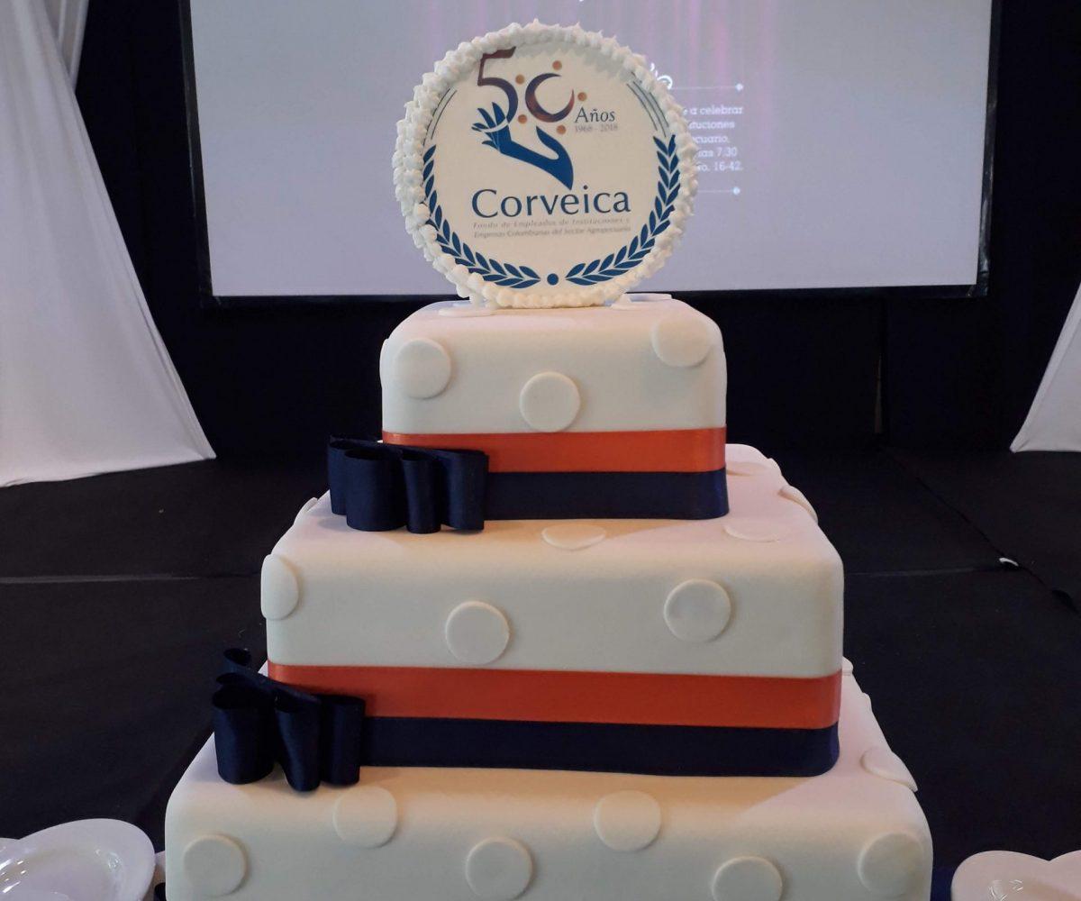 CUMPLE #50 CORVEICA BOGOTA